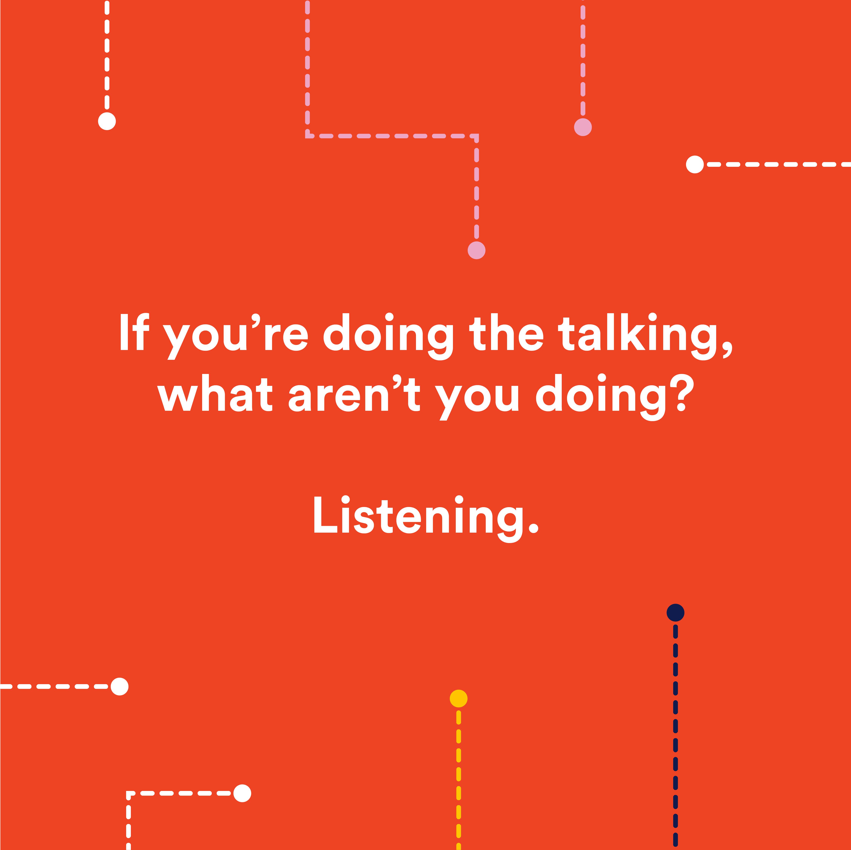 121620 Insta Post Talking Listening