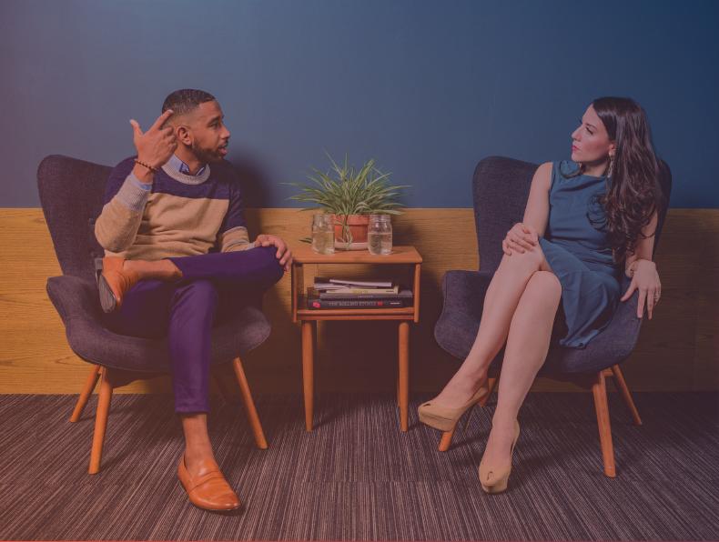 Overcoming Conversational Narcissism