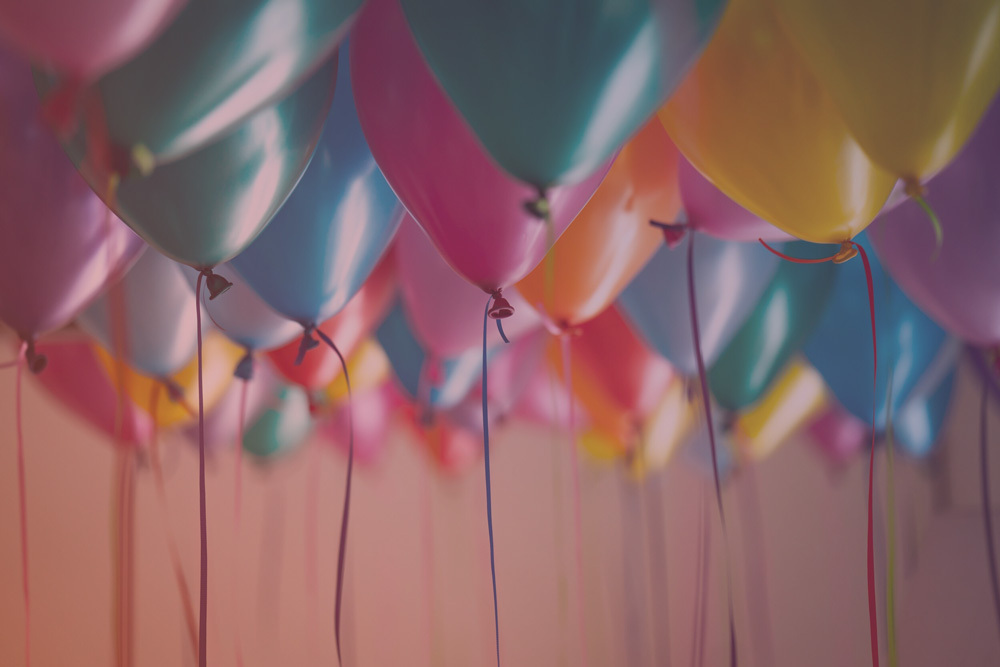 Happy 6th Birthday to DX Learning